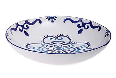 Kosova salatskål 30 cm keramik