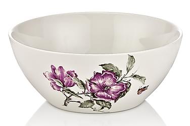 Noble Life Salatskål 25 cm Porcelæn