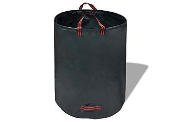 Have Affaldsposer Grøn 4 Stk 120 L 150 G / Kvm