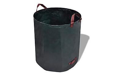 Have Affaldsposer Grøn 4 Stk 272 L 150 G/Kvm