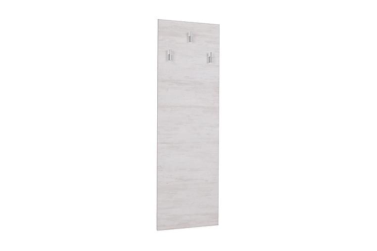 Najera Tøjstativ 47 cm - Hvid - Boligtilbehør - Knagerække & tøjstativ - Knagerækker
