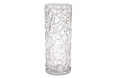 Harilora Vase 25 cm Glas