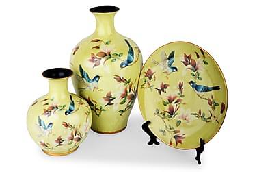 Kosova vokset keramik