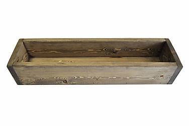 Evila Originals Træboks 70 cm Træ