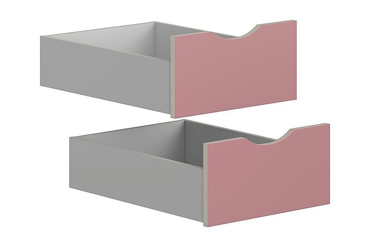 Portola Kommodeskuffe 38 cm - Lysegrå - Boligtilbehør - Kurve & kasser - Kasser