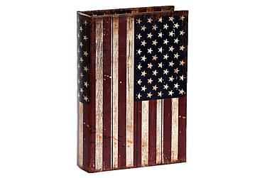 Hershey Opbevarings Bog USA