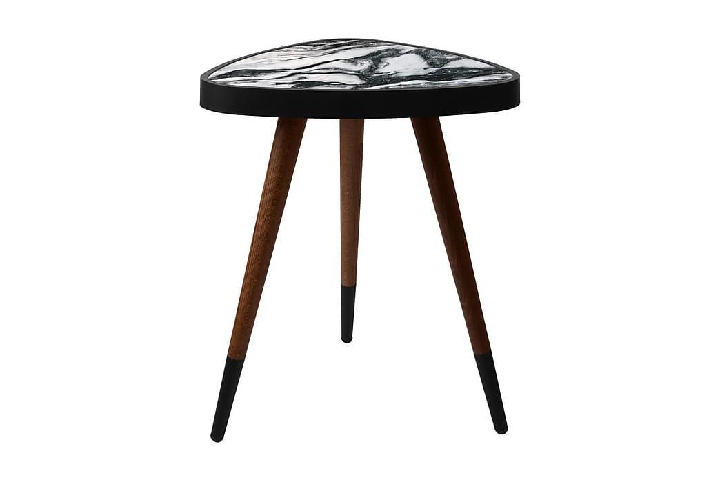 Nabben Sidebord 45 cm - Flerfarvet - Boligtilbehør - Små møbler - Bakkebord & små borde