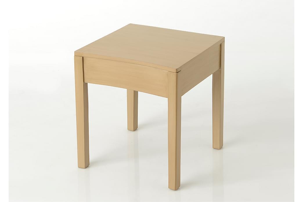 Sidebord 40 cm - Træ / natur - Boligtilbehør - Små møbler - Bakkebord & små borde