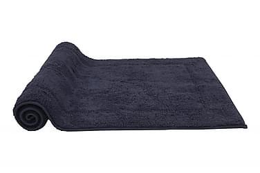Bris Tæppe 100x60 Blå