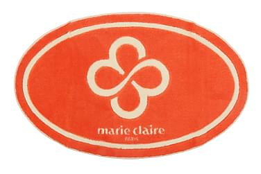Marie Claire Bademåtte 66x107