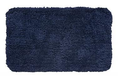 Zero Tæppe 100x60 Havsblå
