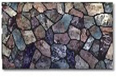 Ecomat Gulvtæppe 45x75