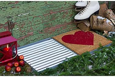 Julegave, Cubic tremmer med hjerte