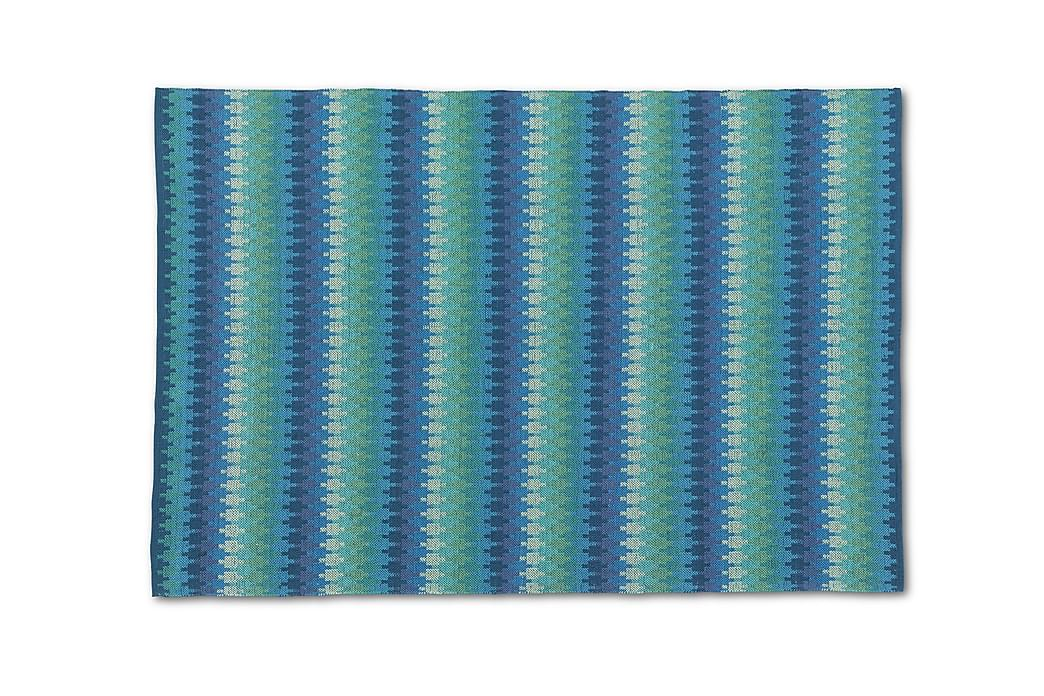 ETOL Ethno bomuldstæppe 140x200 - Boligtilbehør - Tæpper - Kludetæpper