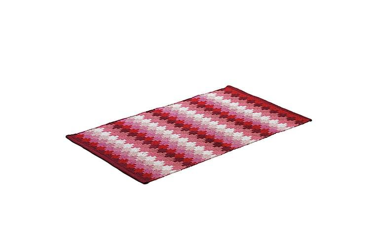 ETOL Ethno bomuldstæppe 65x115 - Boligtilbehør - Tæpper - Kludetæpper