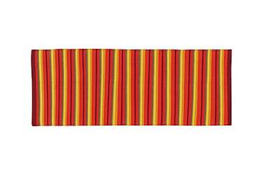 ETOL Stripe bomuldstæppe 80x200