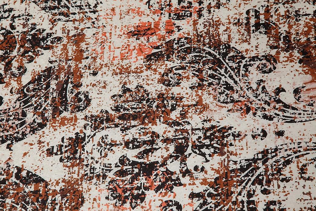 Adelvina Tæppe 120x180 cm - Flerfarvet - Boligtilbehør - Tæpper - Mønstrede tæpper