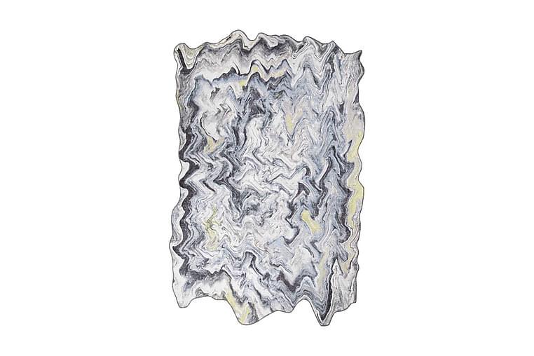 Artloop Tæppe 150x230 cm - Multifarvet - Boligtilbehør - Tæpper - Mønstrede tæpper