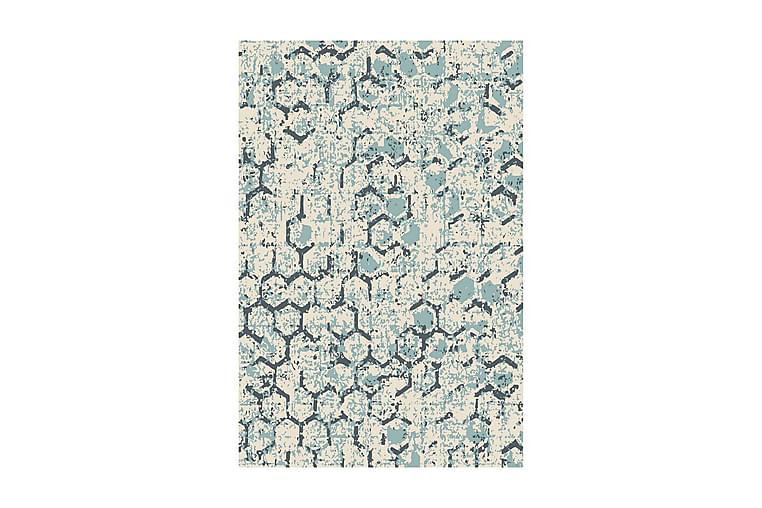 Bedriye Tæppe 100x200 cm - Flerfarvet - Boligtilbehør - Tæpper - Mønstrede tæpper