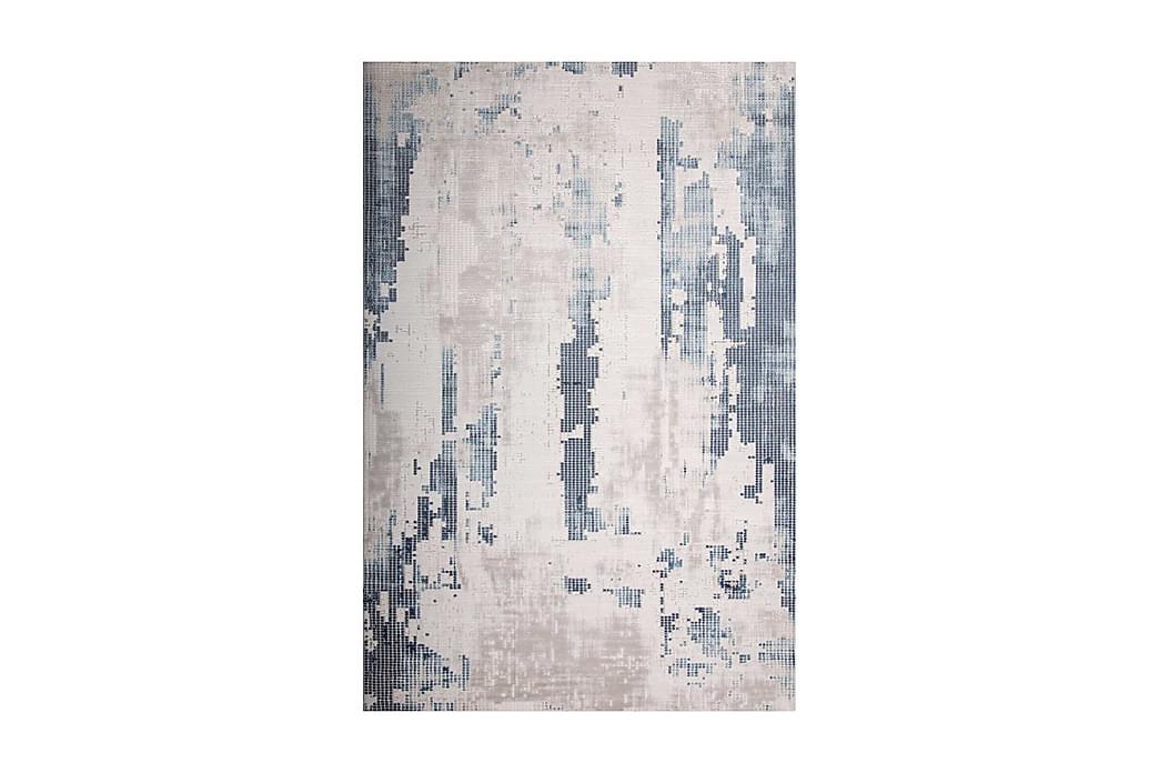 Bedriye Tæppe 140x220 cm - Flerfarvet - Boligtilbehør - Tæpper - Mønstrede tæpper