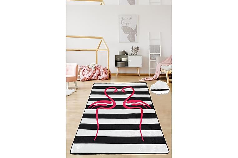 Chilai Tæppe 100x200 cm - Multifarvet - Boligtilbehør - Tæpper - Mønstrede tæpper