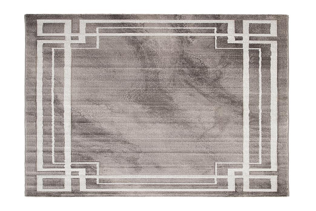 Daix Wilton tæppe 160x230 cm - Grå - Boligtilbehør - Tæpper - Mønstrede tæpper
