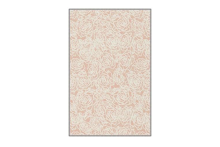 Homefesto 7 Tæppe 100x300 cm - Multifarvet - Boligtilbehør - Tæpper - Mønstrede tæpper