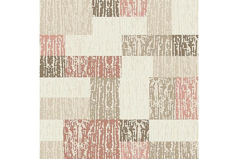 Homefesto 7 Tæppe 140x220 cm - Multifarvet - Boligtilbehør - Tæpper - Mønstrede tæpper