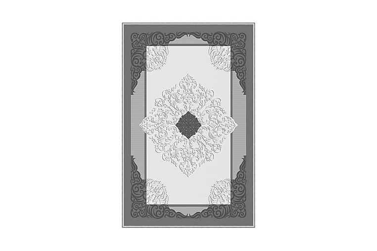 Homefesto Tæppe 100x150 cm - Multifarvet - Boligtilbehør - Tæpper - Mønstrede tæpper