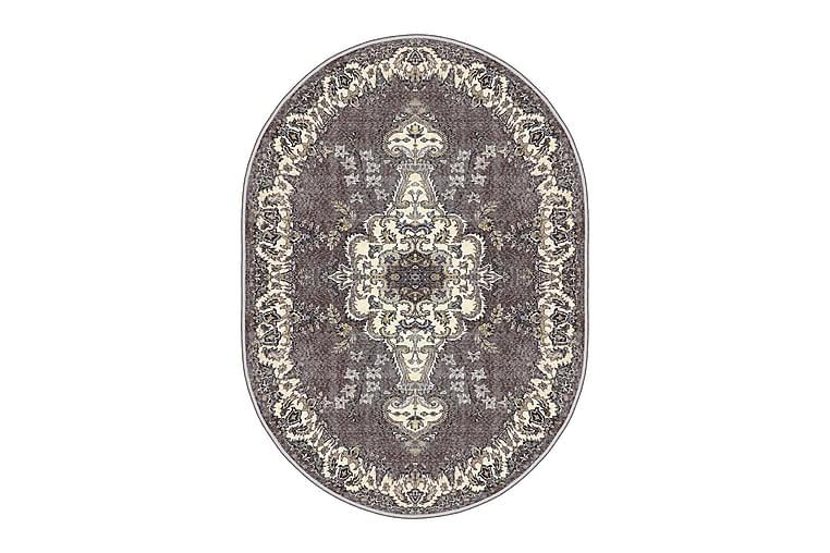 Homefesto Tæppe 100x200 cm - Multifarvet - Boligtilbehør - Tæpper - Mønstrede tæpper