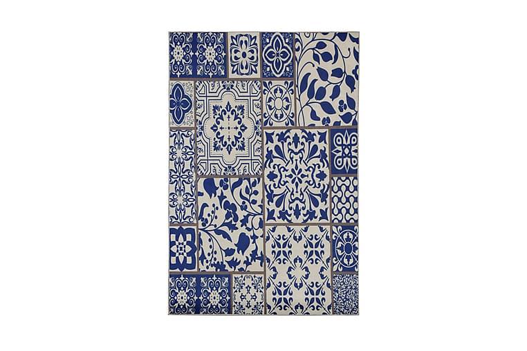 Soykan Tæppe 120x180 cm - Flerfarvet - Boligtilbehør - Tæpper - Mønstrede tæpper