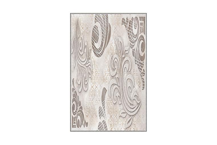 Tolunay Tæppe 100x200 cm - Flerfarvet - Boligtilbehør - Tæpper - Mønstrede tæpper