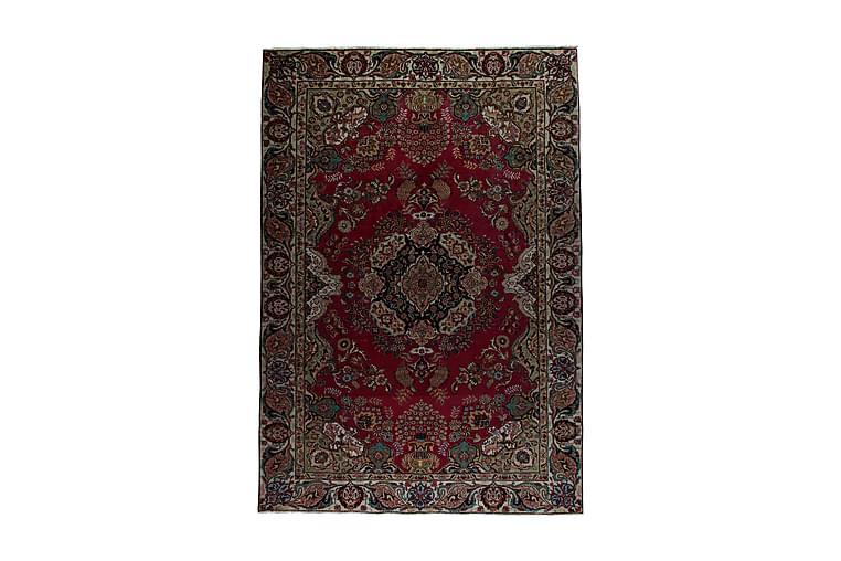 Håndknyttet Persisk tæppe 100x260 cm Kelim - Rød / Beige - Boligtilbehør - Tæpper - Orientalske tæpper