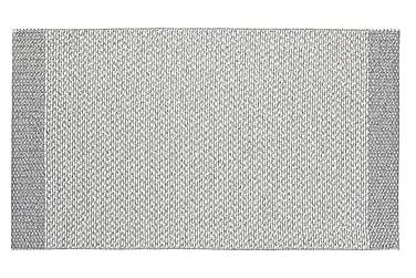 Floow Flake Plastiktæppe  80x350 Vendbar PVC-aske