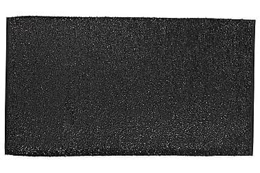 Floow Floss Plastiktæppe 140x280 Vendbar PVC-kulstof