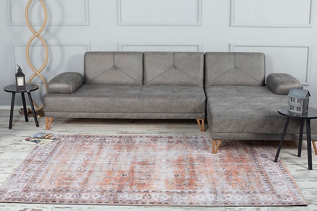 Artloop Tæppe 75x150 cm - Multifarvet - Boligtilbehør - Tæpper - Små tæpper