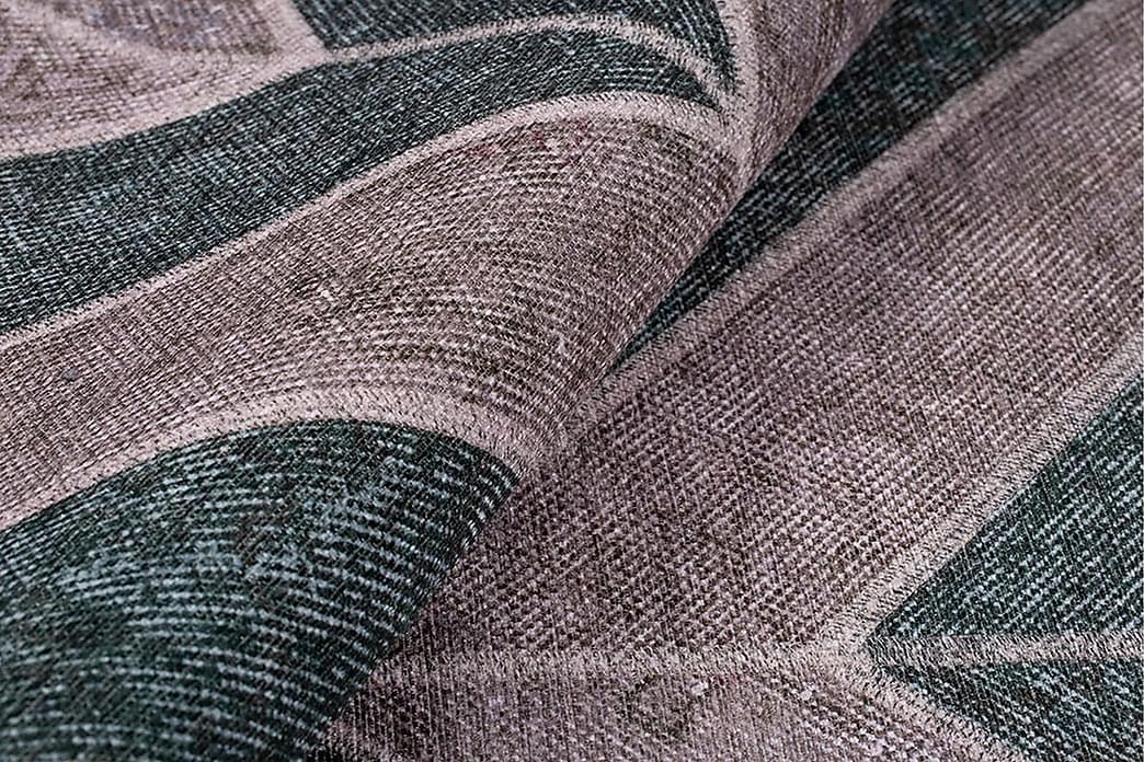 Artloop Tæppe 75x230 cm - Multifarvet - Boligtilbehør - Tæpper - Små tæpper