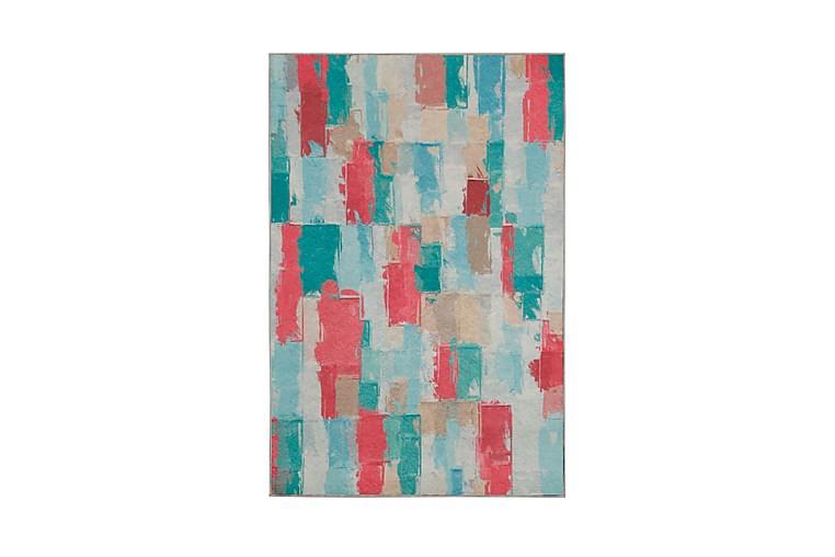 Bacheller Tæppe 80x120 cm - Flerfarvet - Boligtilbehør - Tæpper - Små tæpper