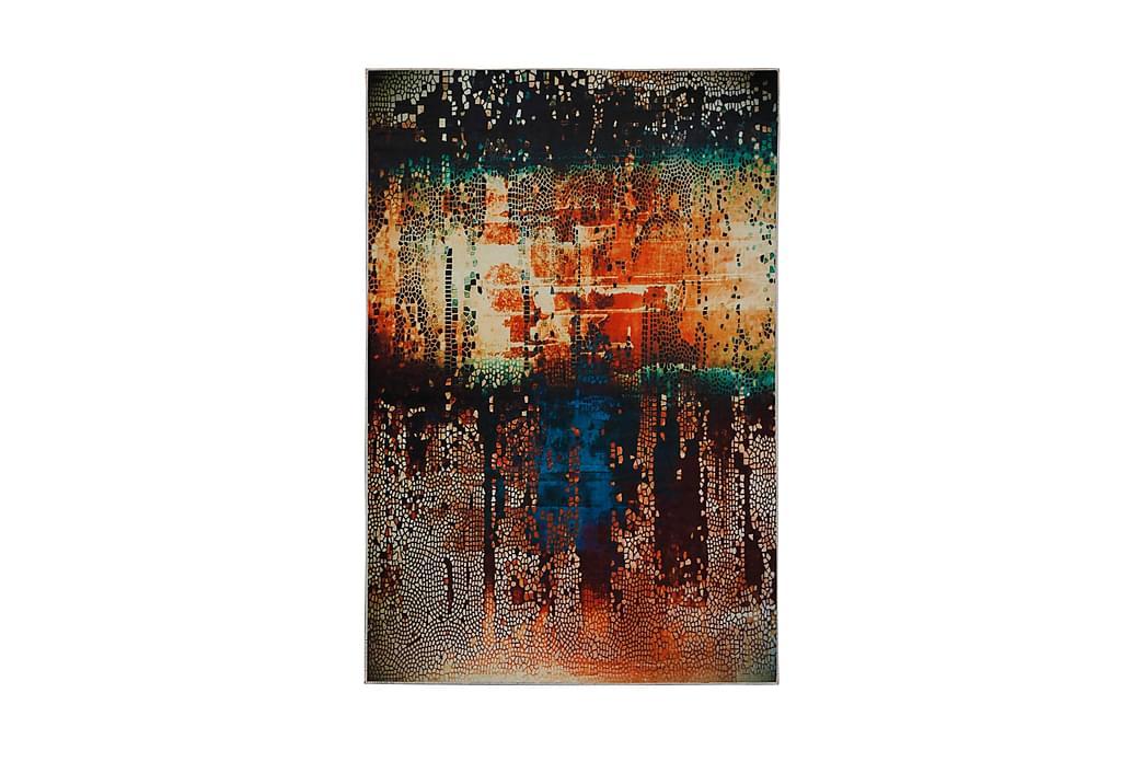 Chimelou Tæppe 80x120 cm - Flerfarvet - Boligtilbehør - Tæpper - Små tæpper