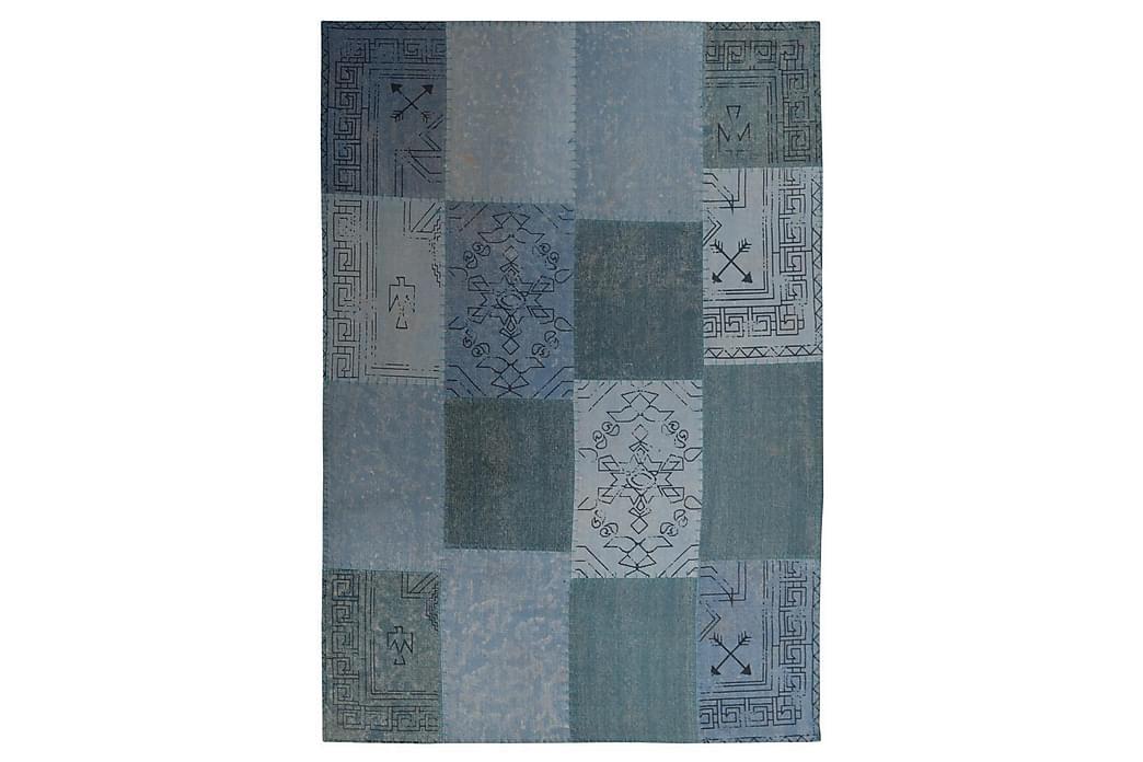 Gesslick Melfe Tæppe 80x150 cm Flerfarvet - D-Sign - Boligtilbehør - Tæpper - Små tæpper