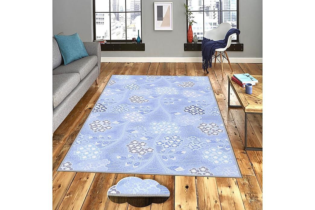 Homefesto 7 Tæppe 80x150 cm - Multifarvet - Boligtilbehør - Tæpper - Små tæpper