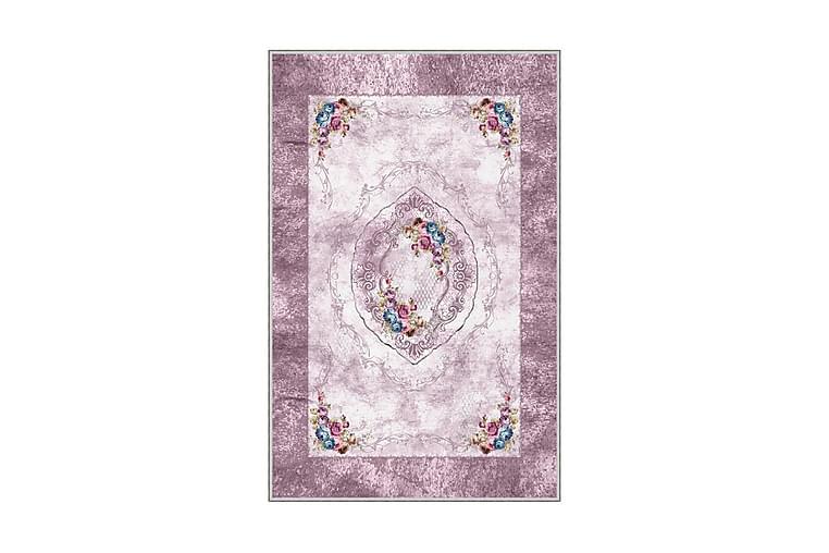 Homefesto Tæppe 50x80 cm - Multifarvet - Boligtilbehør - Tæpper - Små tæpper