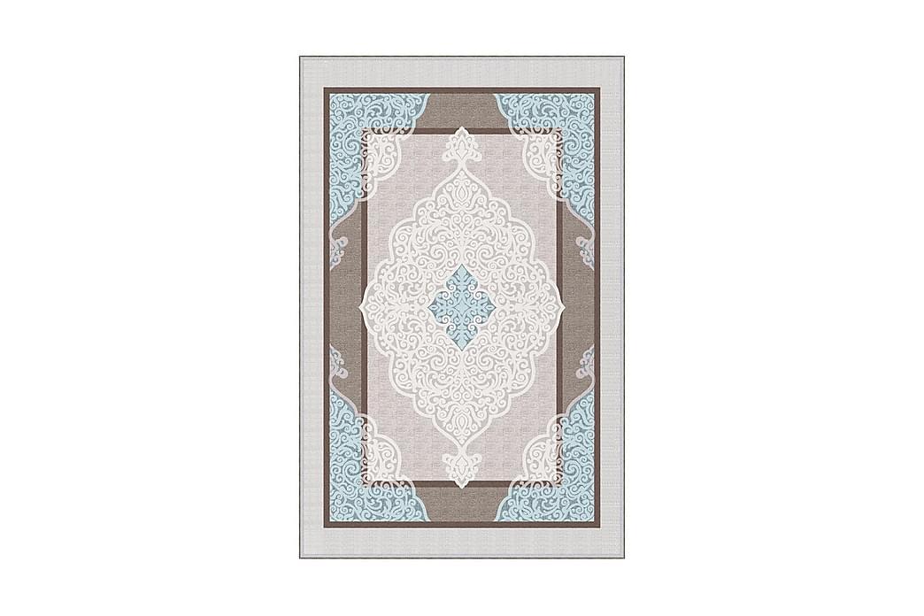 Homefesto Tæppe 60x100 cm - Multifarvet - Boligtilbehør - Tæpper - Små tæpper