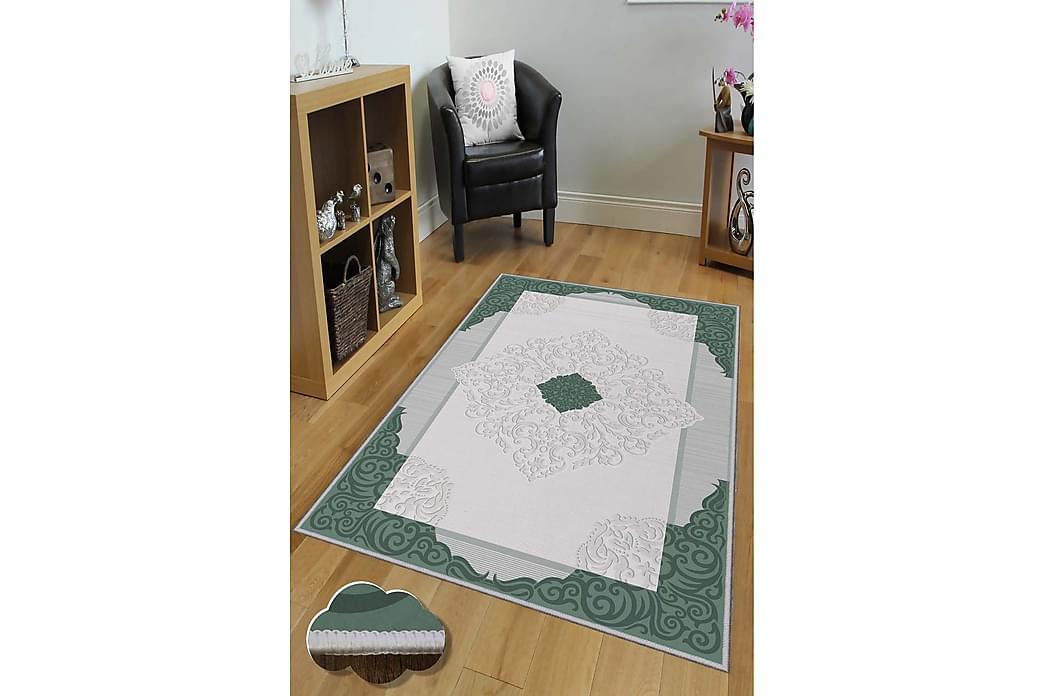 Homefesto Tæppe 80x120 cm - Multifarvet - Boligtilbehør - Tæpper - Små tæpper