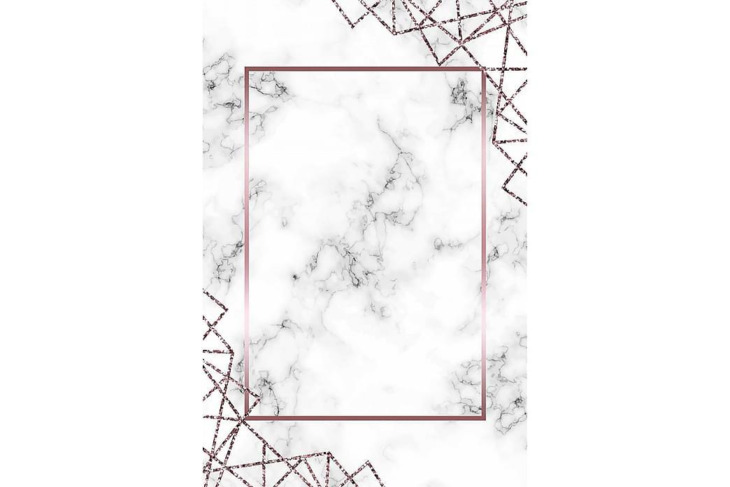Homefesto Tæppe 80x150 cm - Multifarvet - Boligtilbehør - Tæpper - Små tæpper
