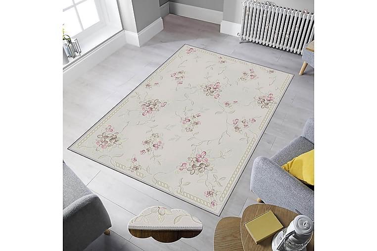 Homefesto Tæppe 80x300 cm - Multifarvet - Boligtilbehør - Tæpper - Små tæpper