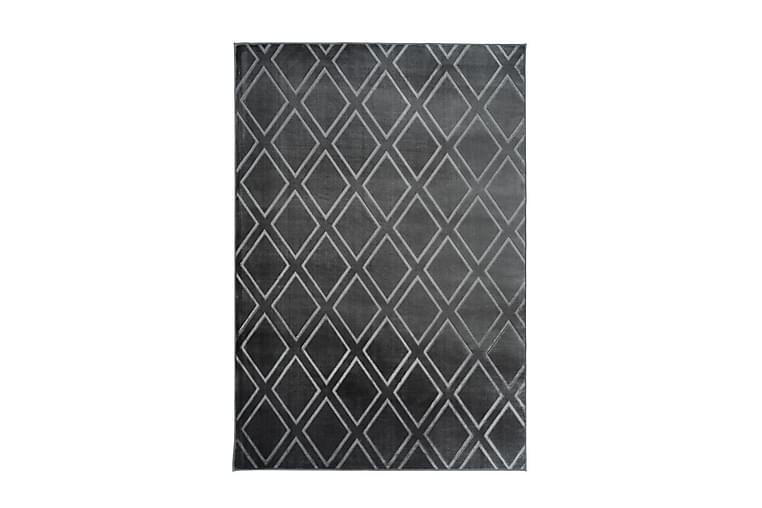 Terbeau Thend Tæppe 80x300 cm Grå - D-Sign - Boligtilbehør - Tæpper - Små tæpper