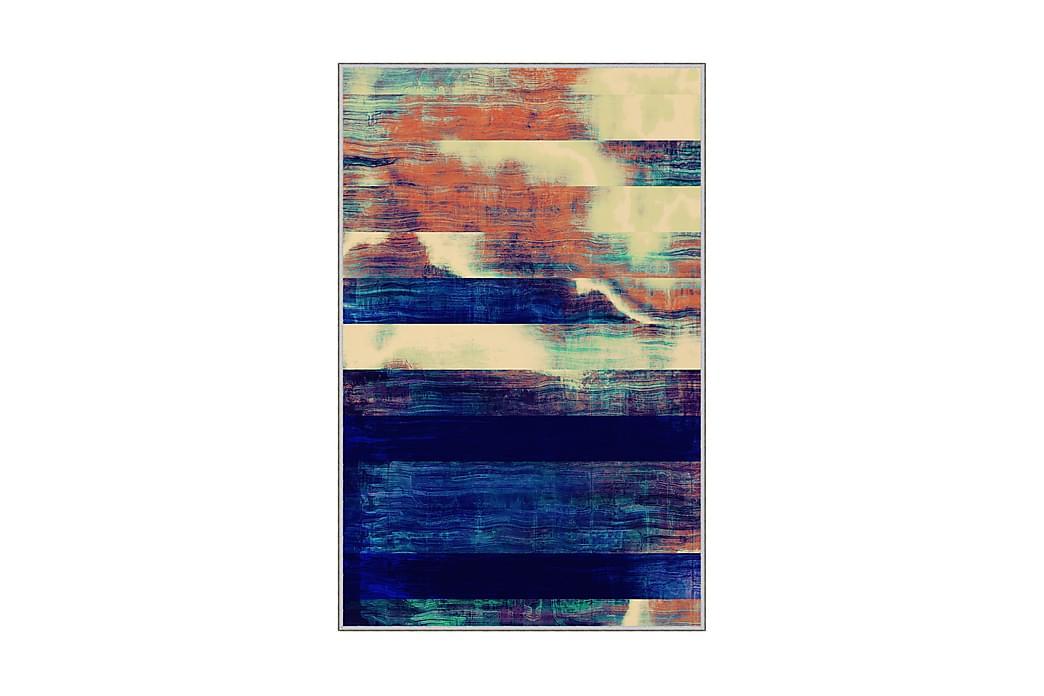 Tolunay Tæppe 80x120 cm - Flerfarvet - Boligtilbehør - Tæpper - Små tæpper
