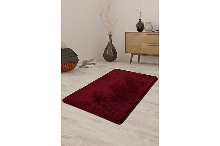 Vigentino Tæppe 80x140 cm - Lyserød/Akryl - Boligtilbehør - Tæpper - Små tæpper
