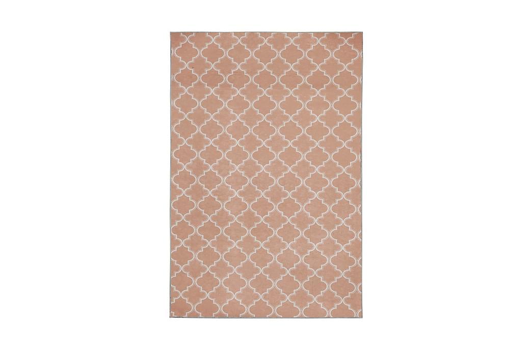 Zethe Tæppe 80x150 cm - Flerfarvet - Boligtilbehør - Tæpper - Små tæpper